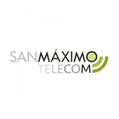 Yoigo - San Máximo Telecom