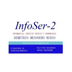 InfsoSer-2