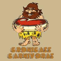 Cronicass Carnivoras