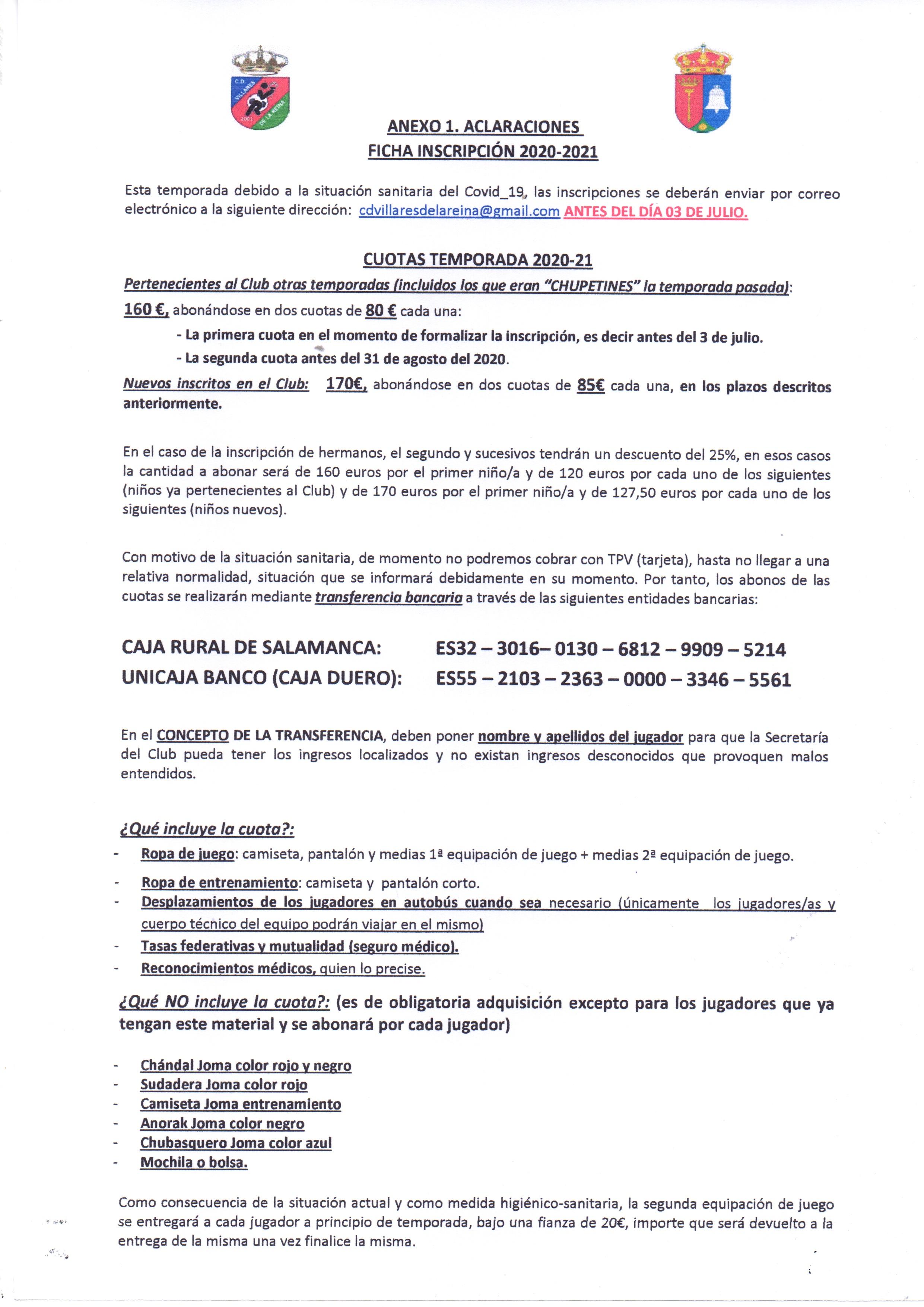 ANEXO 1 INSCRIPCIONES 2020_21